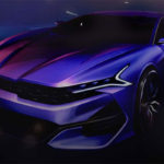 Preview: Kia Optima (2020)