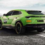 Preview: Lamborghini Urus ST-X Performante (2020)