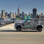 Nieuwe Land Rover Defender komt in 2019!
