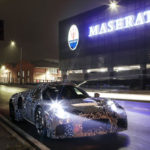 Preview: nieuwe Maserati met middenmotor (2020)