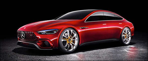 Preview: Mercedes-AMG GT73 Hybrid (2020)
