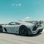 Preview: Mercedes-AMG ONE (2021)