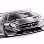 Preview: Mercedes C-Klasse DTM (2016)