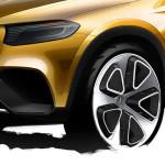 Preview: Mercedes GLE Coupé [X4 concurrent]