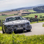 Preview: Mercedes SL Roadster R323 (2021)