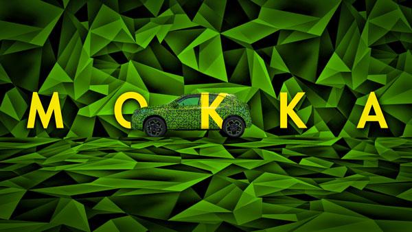 Preview: Opel Mokka (2020)