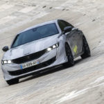 Preview: Peugeot 508 PSE plug-in hybride (2020)