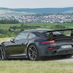 Preview: Porsche 911 (991) GT2 RS (2017)