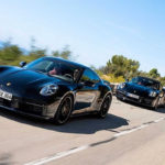 Preview: Porsche 911 (992) Turbo (2019)