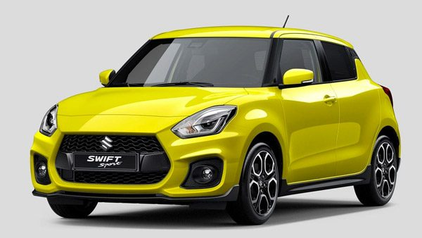 Preview: Suzuki Swift Sport (2017)
