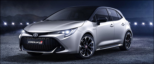 Preview: Toyota GR Corolla (2022)