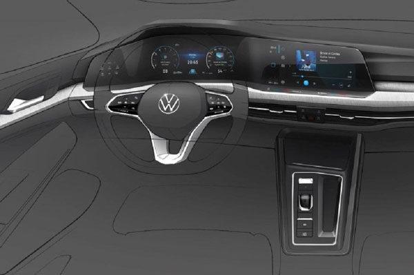 Preview: Volkswagen Golf 8 (2019)