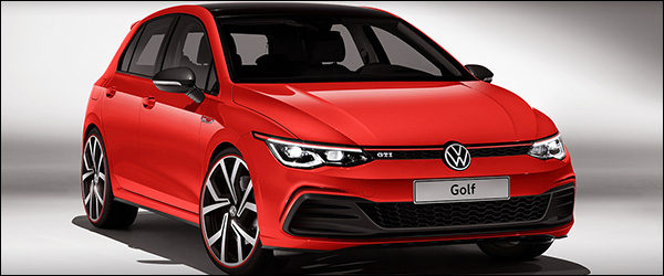 Preview: Volkswagen Golf GTI (2020)