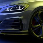Preview: Volkswagen Golf GTI TCR (2018)
