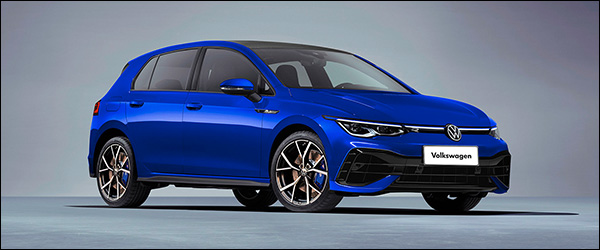 Preview: Volkswagen Golf R (2021)