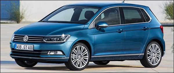 Preview: Volkswagen Polo (2017)