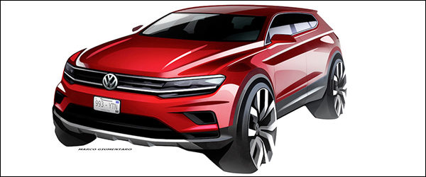 Preview: Volkswagen Tiguan Allspace (2017)