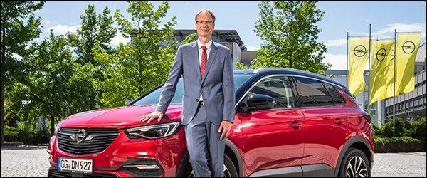 Preview: toekomstplannen Opel PACE! tot 2020