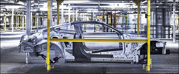 Productie BMW 8-Reeks Coupe (2018) gestart!
