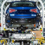Productie BMW iX3 SUV (2020) van start!