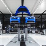 Productie Bugatti Chiron van start!