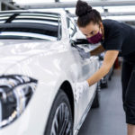 Productie Mercedes S-Klasse (2020) van start!