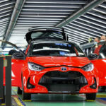 Productie Toyota Yaris (2020) van start!