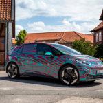 Volkswagen start productie elektrische ID3