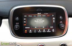 Rijtest: Fiat 500X crossover 1.0i 120 pk facelift GSE (2018)