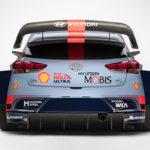 Officieel: Hyundai i20 Coupe WRC (2017)