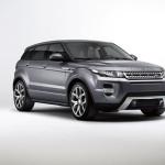 Officieel: Range Rover Evoque Autobiography
