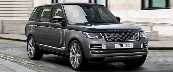 Officieel: Range Rover SVAutobiography LWB (2017)