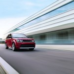 Range Rover Sport Dynamic 1