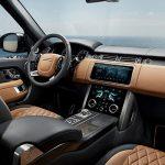 Officieel: Range Rover facelift (2017)
