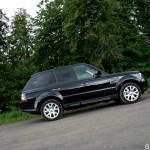 Range Rover Sport vierde model