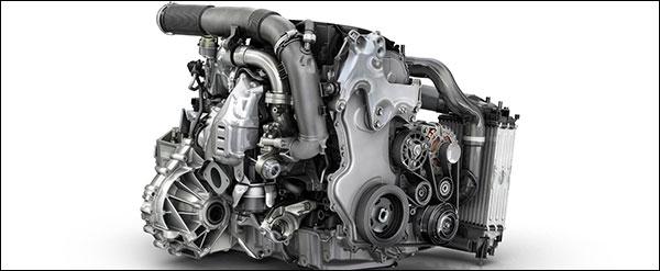 Renault stelt nieuwe 1.6 dCi voor met 160 pk