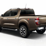 Officieel: Renault Alaskan pick-up (2016)