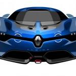 Renault Alpine A110 50