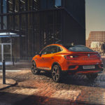 Officieel: Renault Arkana coupe crossover (2020)