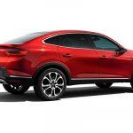 Officieel: Renault Arkana showcar (2018)
