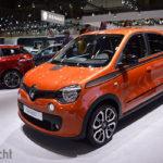 Autosalon Brussel 2017 live: Renault (Paleis 5)