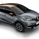 Officieel: Renault Captur facelift (2017)