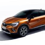 Officieel: Renault Captur crossover (2019)