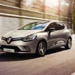 Officieel: Renault Clio (2016)