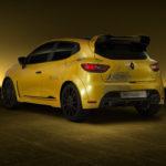Officieel: Renault Clio R.S. 16 Concept [275 pk / 360 Nm]