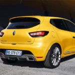 Officieel: Renault Clio RS facelift (2016)