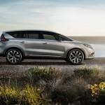 Officieel: Renault Espace 2015 - Crossover