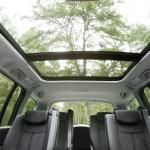Renault Espace Facelift 2012