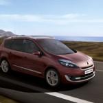 Renault (Grand) Scenic