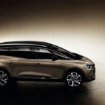 Officieel: Renault Grand Scénic (2016) MPV
